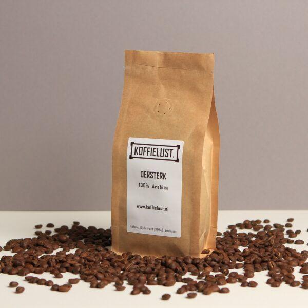 Oersterk, de lekkerste espressobonen