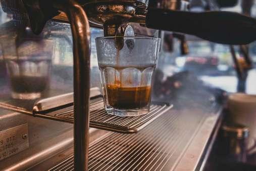 Koffie Proeflokaal Veenhuizen